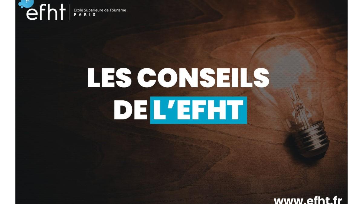 Conseils EFHT