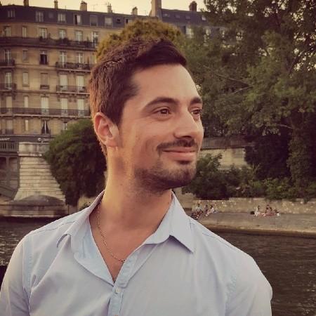 Antoine Kalaydjian